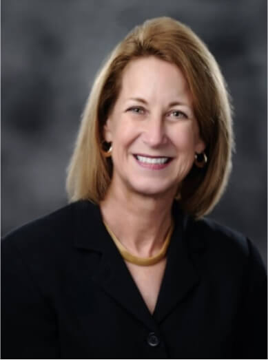 Fran Lawrence, Ph.D.