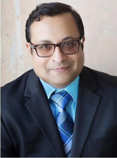Swarn Chatterjee, Ph.D., MBA