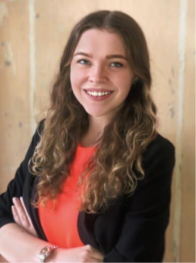 Audrey Kernodle