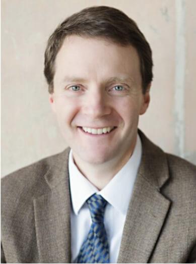Lance Palmer, Ph.D., MBA, CFP®