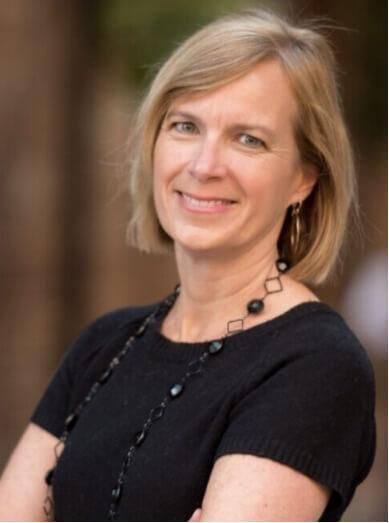 Susan Leadem, MS, CFA