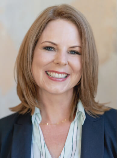 Melissa Barron, CFP®, ChFC®