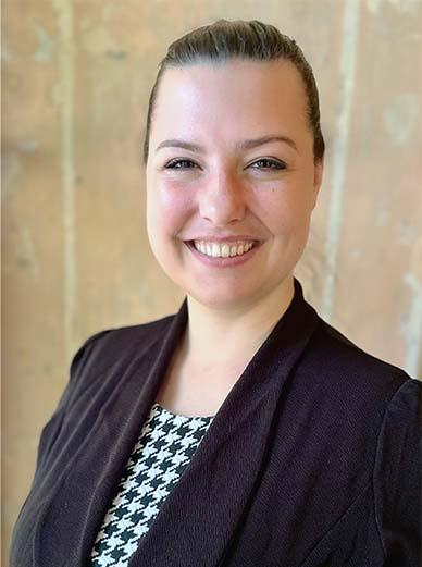 Michelle Kruger, Ph.D., CFP®