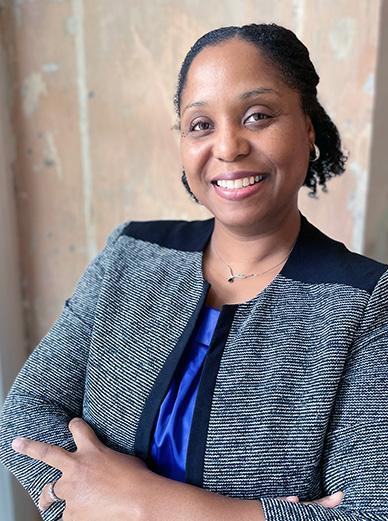Tammy Williams, Ph.D., MBA, CFP®, AFC®