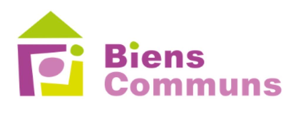 Logo biens communs