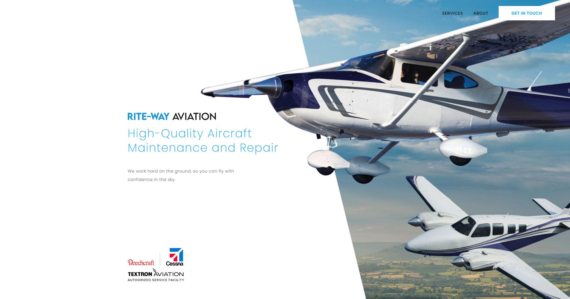 Rite-Way Aviation