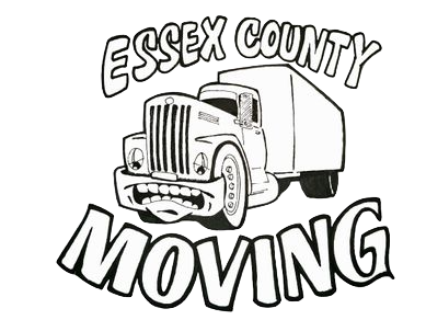 Essex County Movers Logo