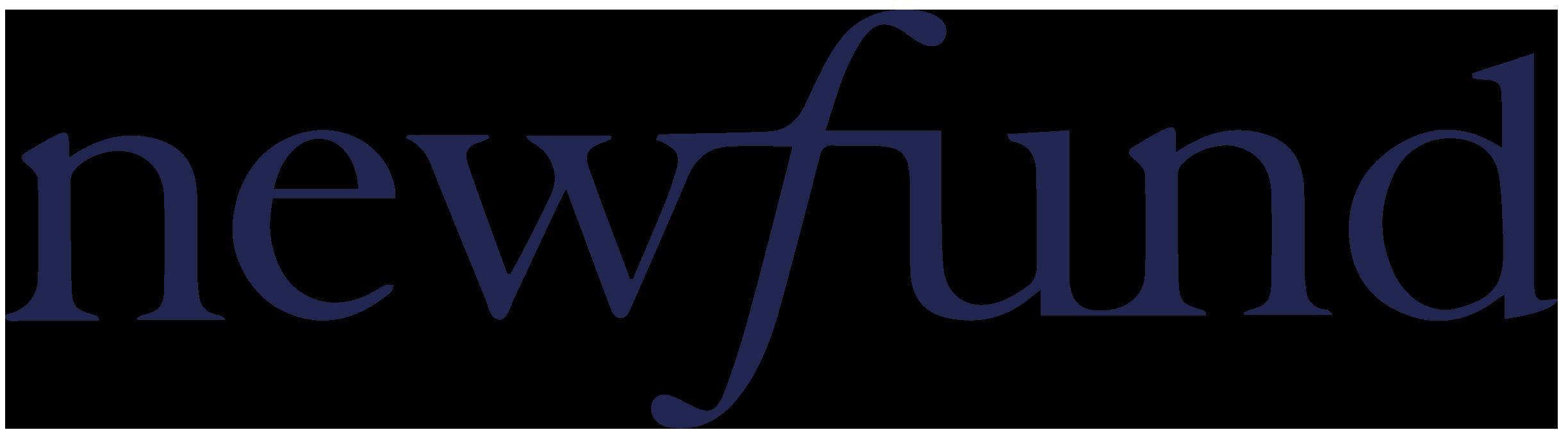 Image of newfund logo