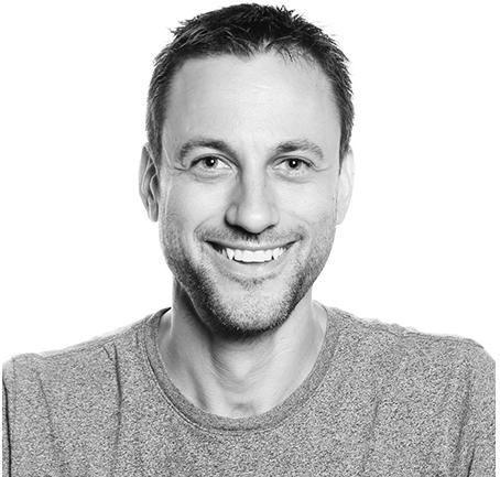 Jeff Bargmann, Founder of PhotoDrive
