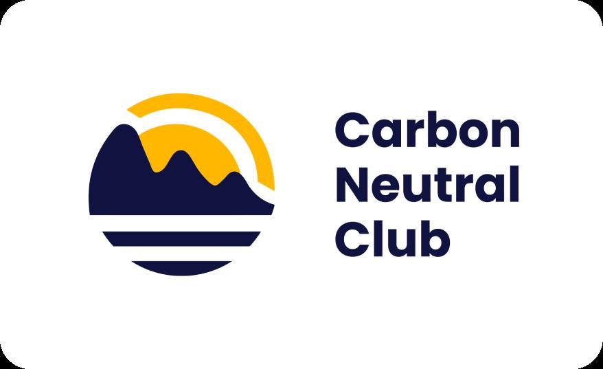 Carbon Neutral Club Logo