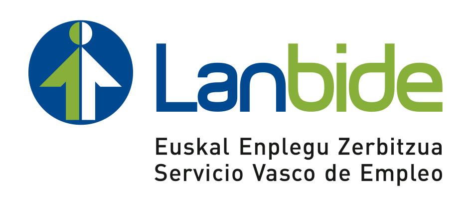 Logo LANBIDE   Servicio Vasco de Empleo