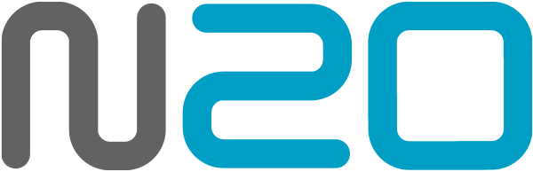 N20 Logotyp