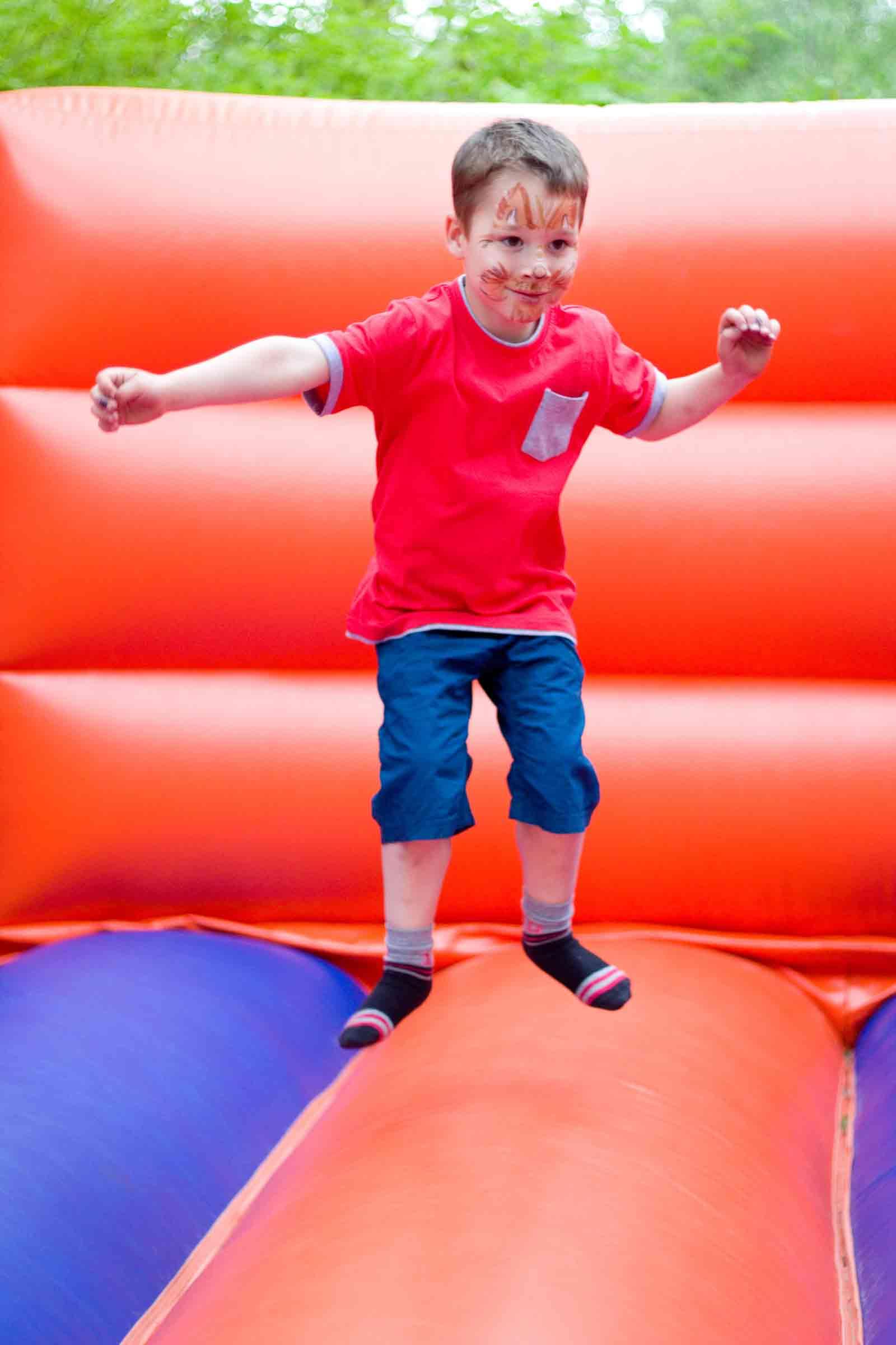 Festival BSO Kindersportfort