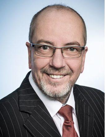 Dieter Rakowitsch