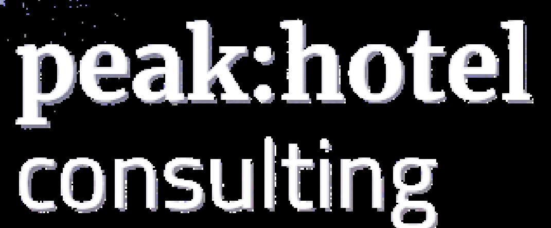 peak:hotel consulting