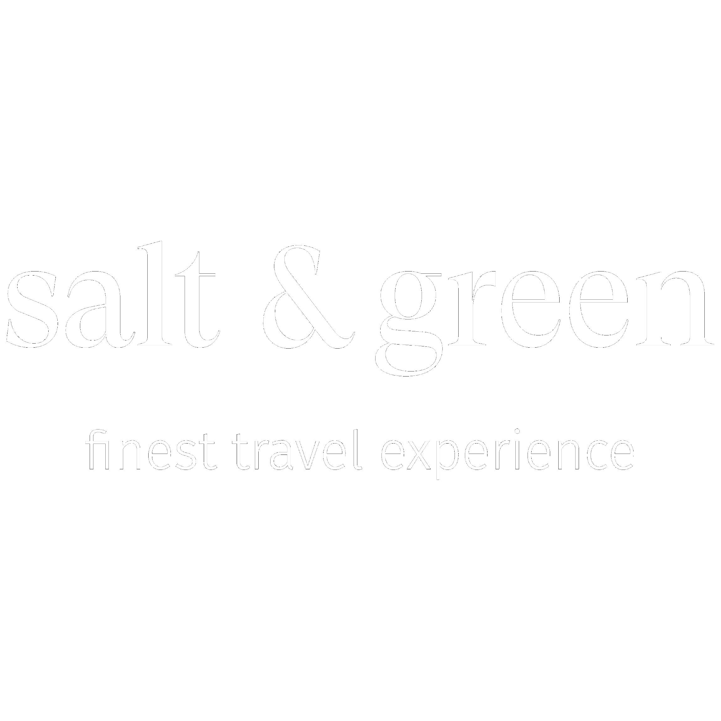 salt & green
