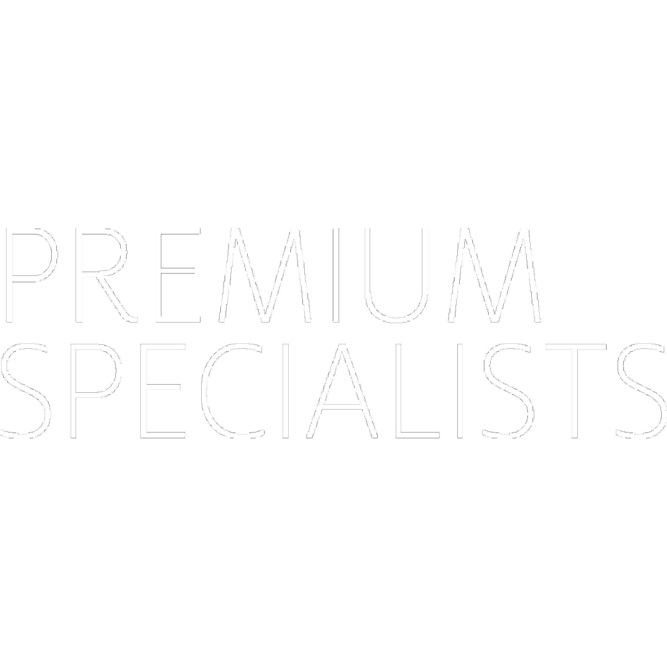 premium specialists