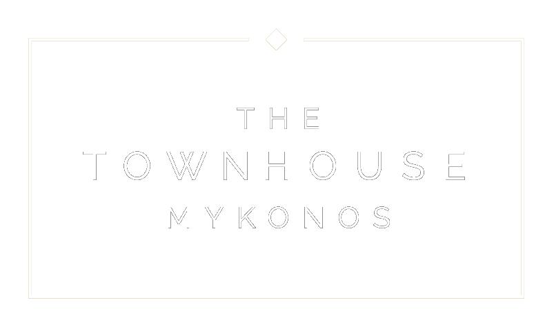 The TownHouse Mykonos