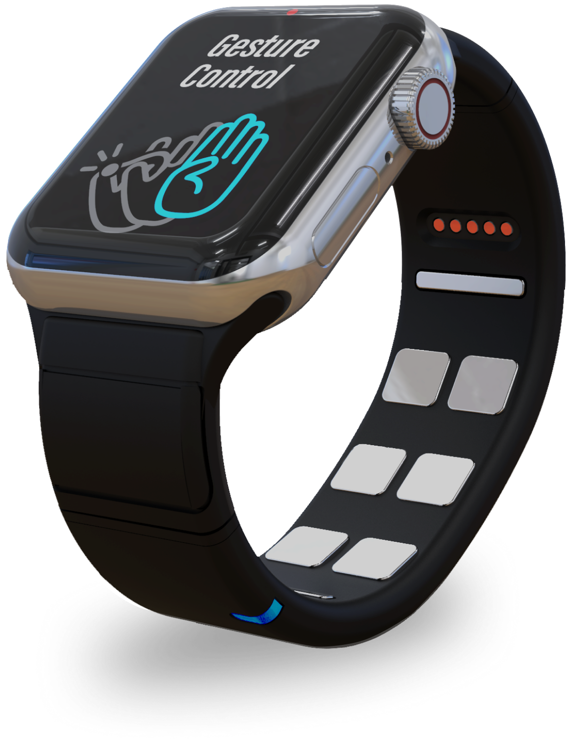 Mudra Band for Apple Watch