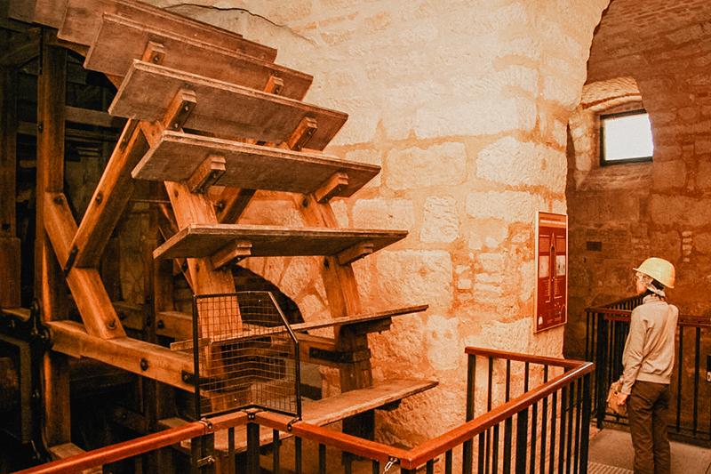 Plzeňské historické podzemí