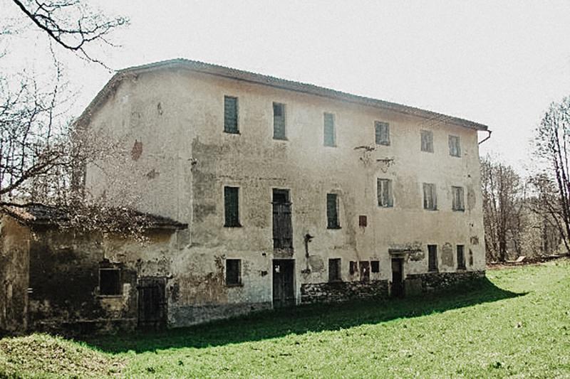 První šumavská vodní elektrárna v Čachrově