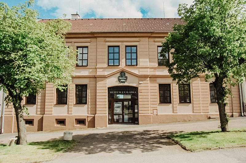 Muzeum ve Zbiroze