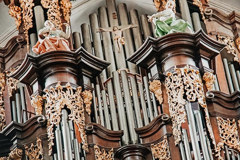 Tvář barokního Plzeňska
