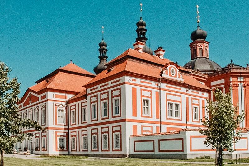 Centrum baroka