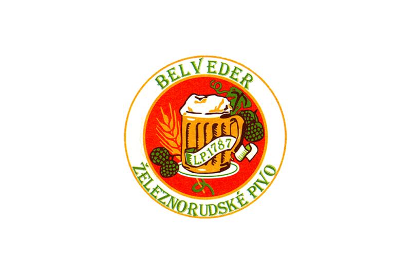 Pivovar Belveder, Železná Ruda