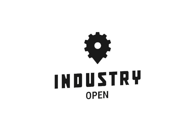Industry open