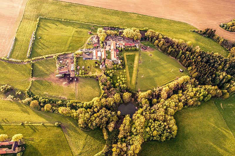 Farma Dvorec
