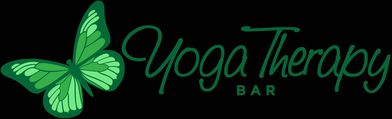 Yoga Therapy Bar's Logo