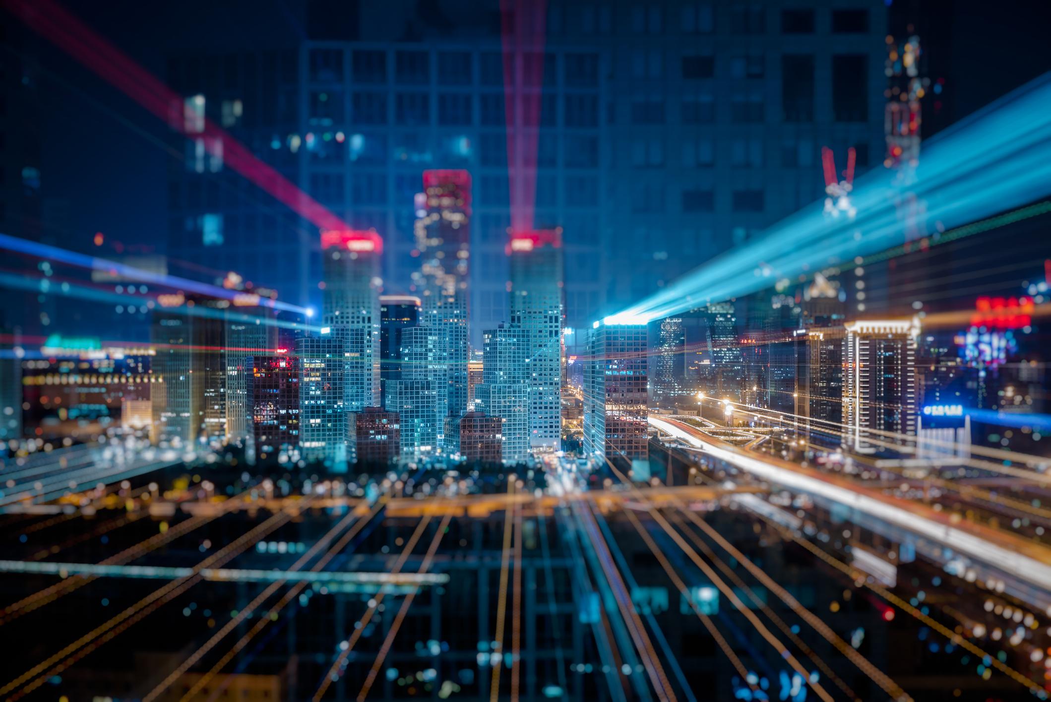 Intelligente Städte werden zur Bekämpfung des Klimawandels beitragen (Bewusstsein ist erforderlich)