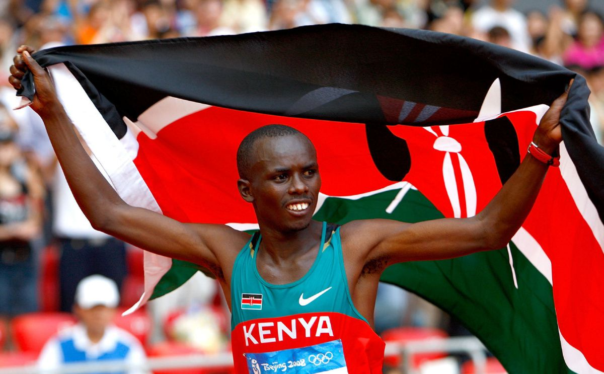 The Man Who Changed the Marathon: Sammy Wanjiru, the Greatest Final Mile, and the Tenth Anniversary of an Icon's Tragic Death