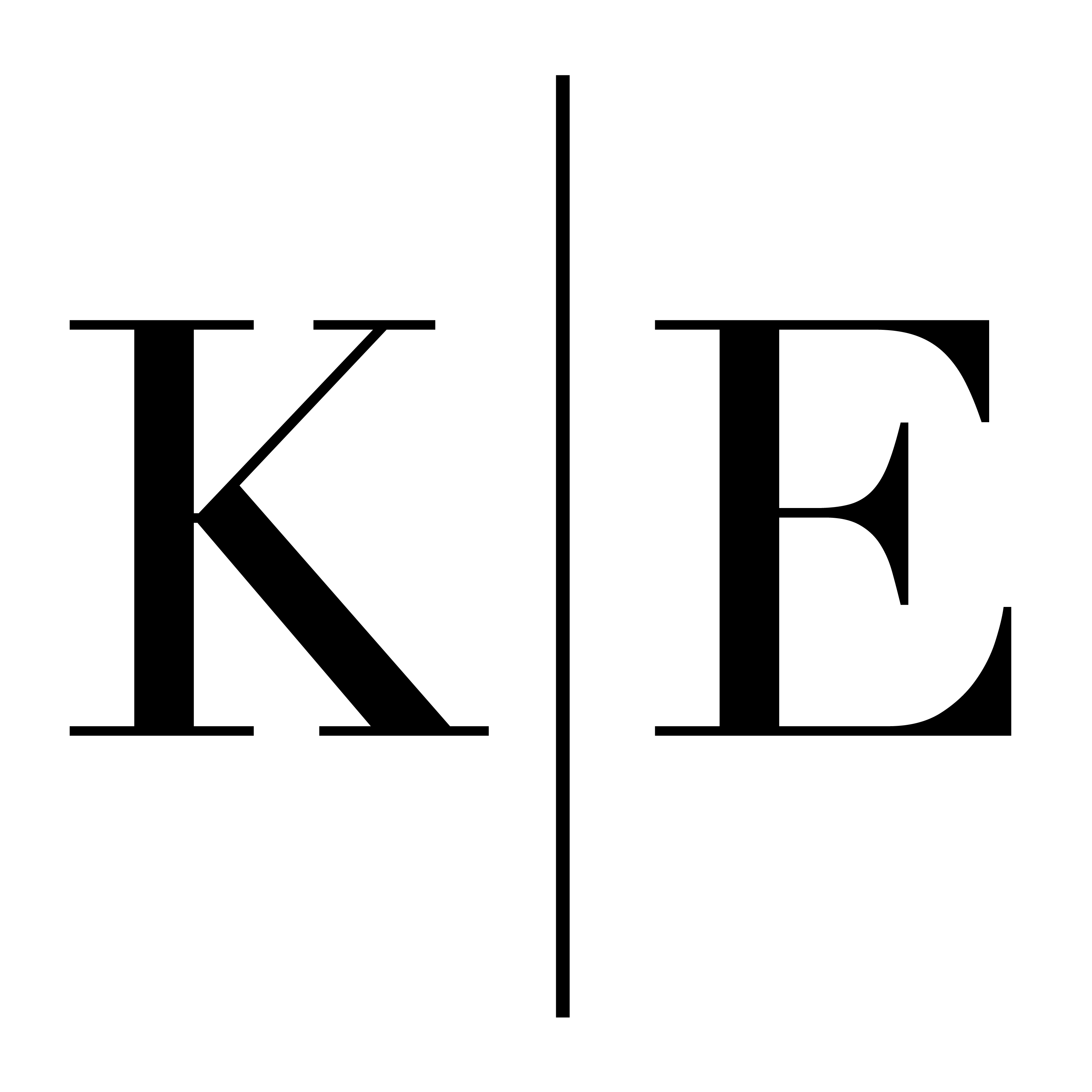 Kennedy Estate Secondary Logo
