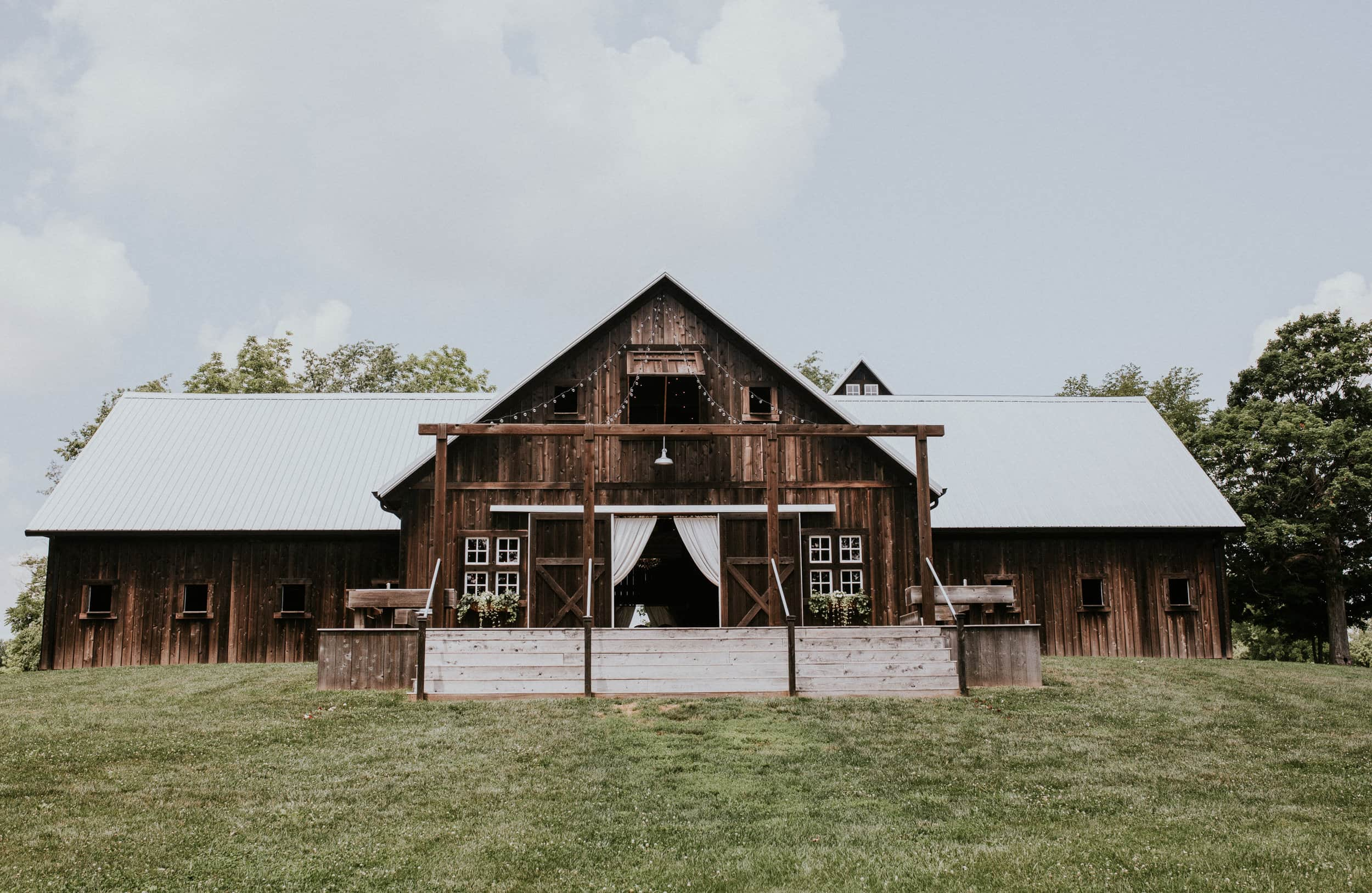 The Barn at Kennedy Estate