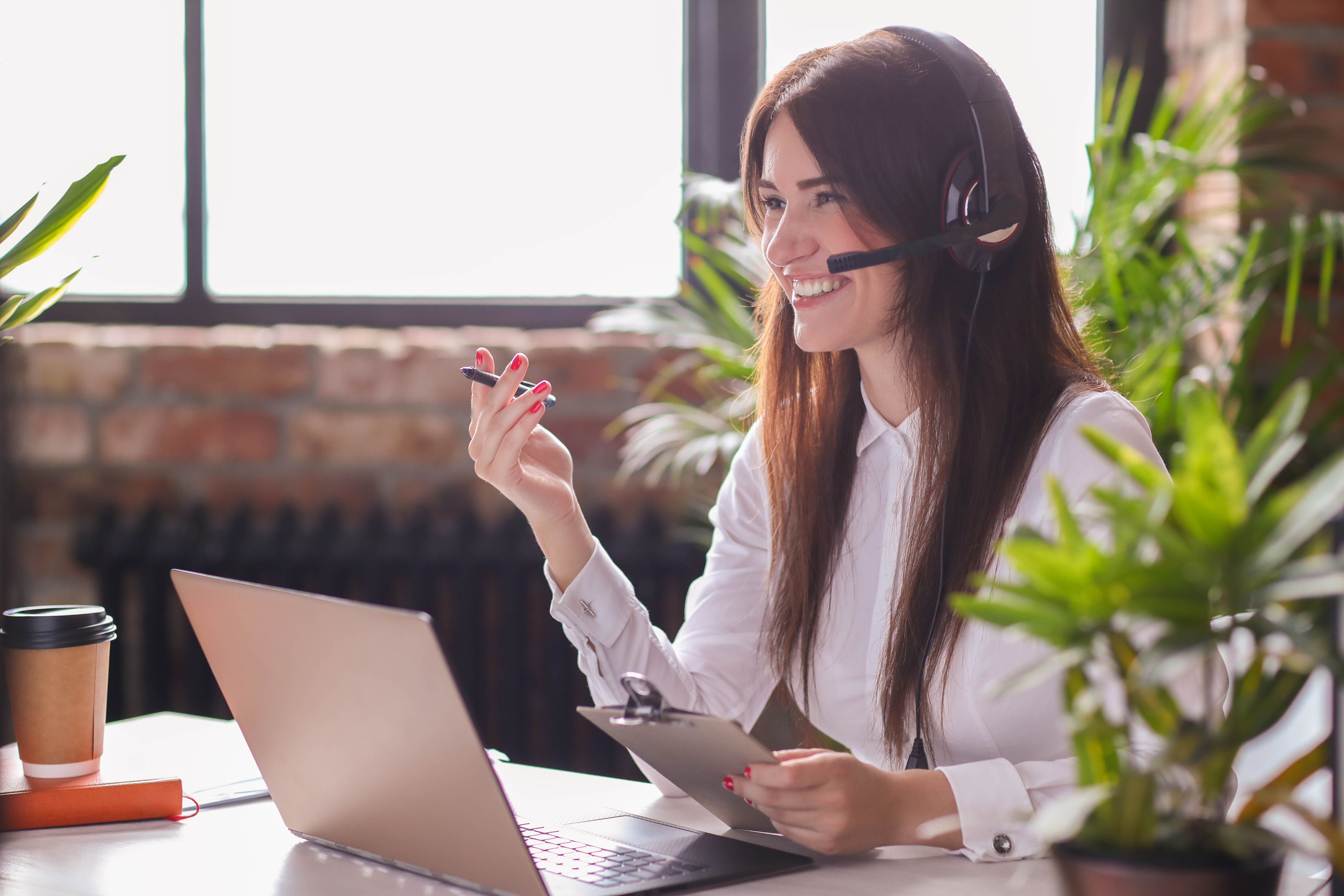 Remote assistance: why it benefits companies?