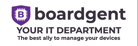 We renewed our brand before Vtul now Boardgent