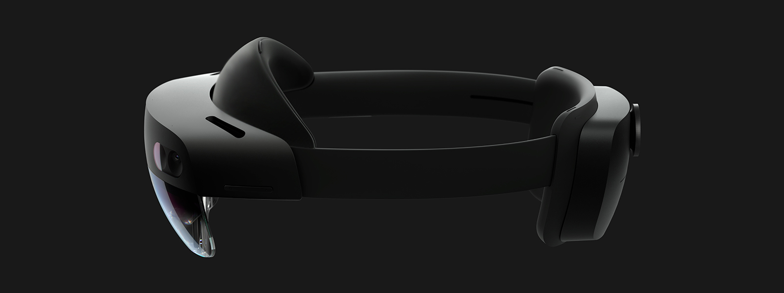 Picture of HoloLens 2
