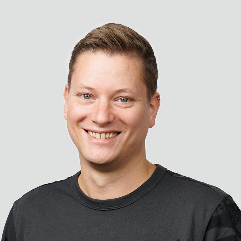 Patrick Wiederkehr