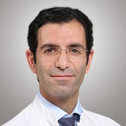 Prof. Dr. med. Mazda Farshad