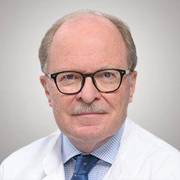 Prof. em. Christian Gerber