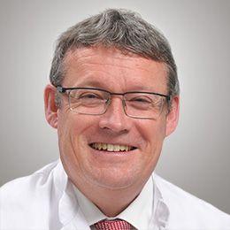 Prof. Dr. med. Urs Eichenberger