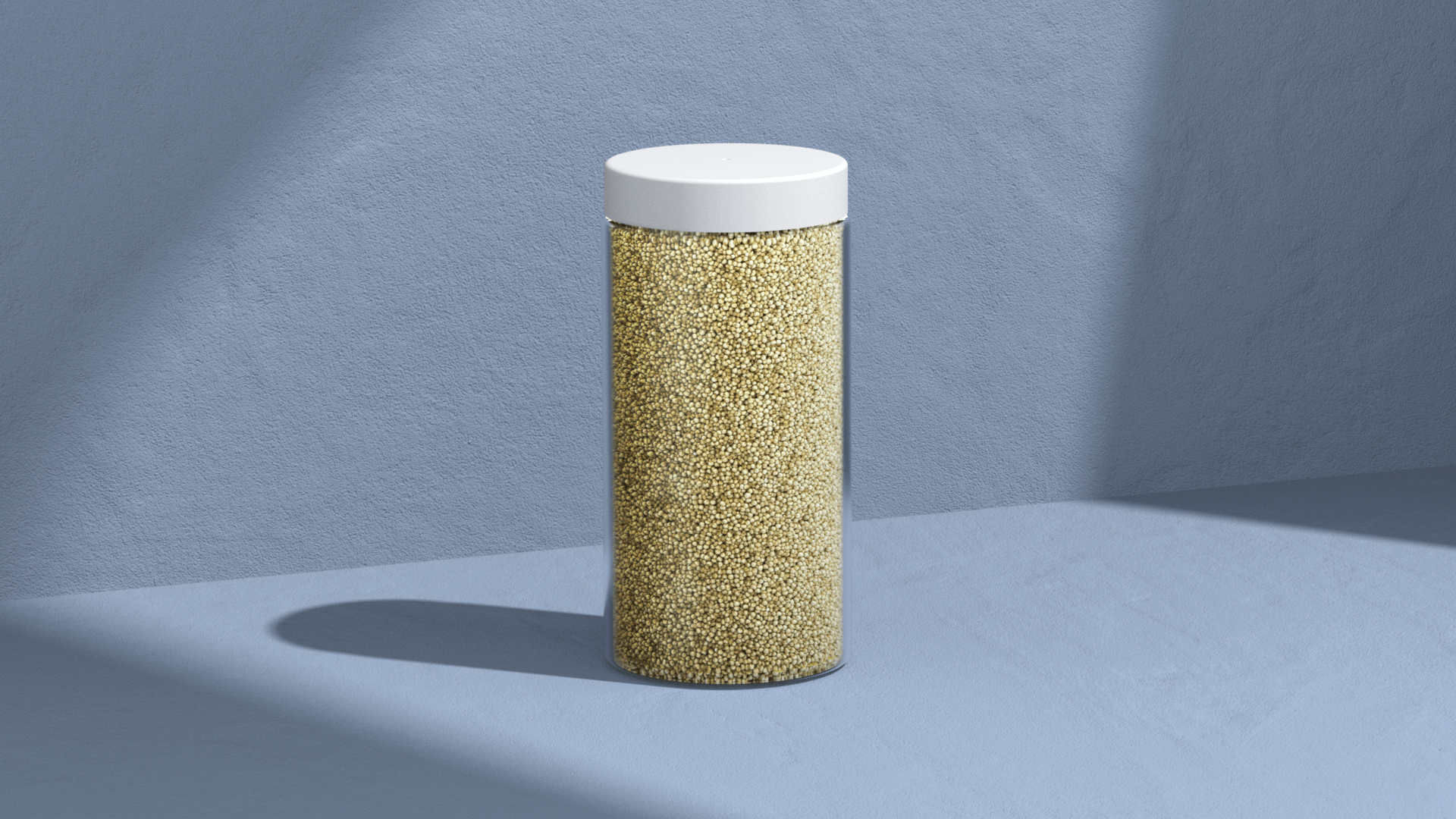 Multi-Grain Quinoa