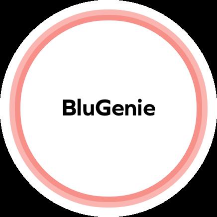 BluGenie component
