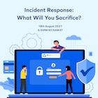 Event 2 incident response
