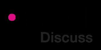 DiscussNow logo