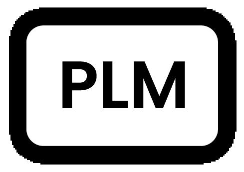Development process label: PLM