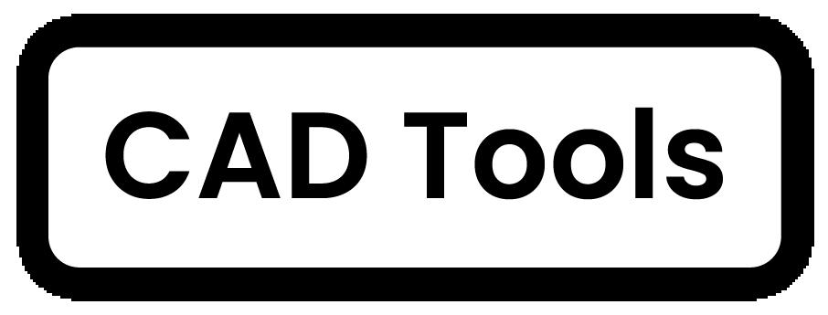 Development process label: CAD Tools