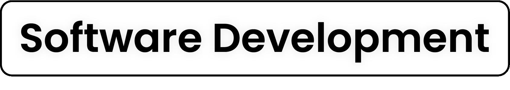 Development process label: Software Development